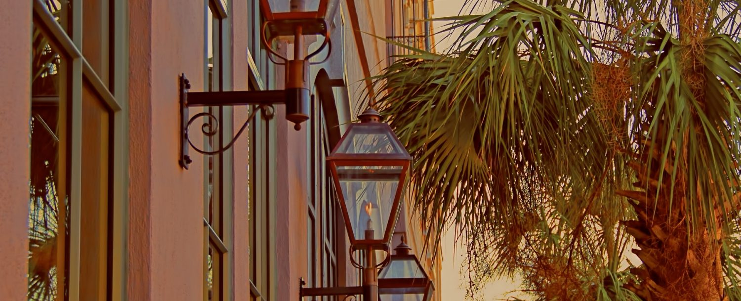 Learn about all the amazing things to do in Charleston, SC!