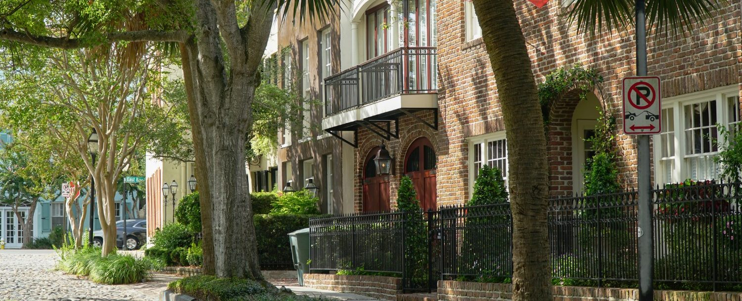 Learn how these Charleston historical societies preserve our beautiful city's history!