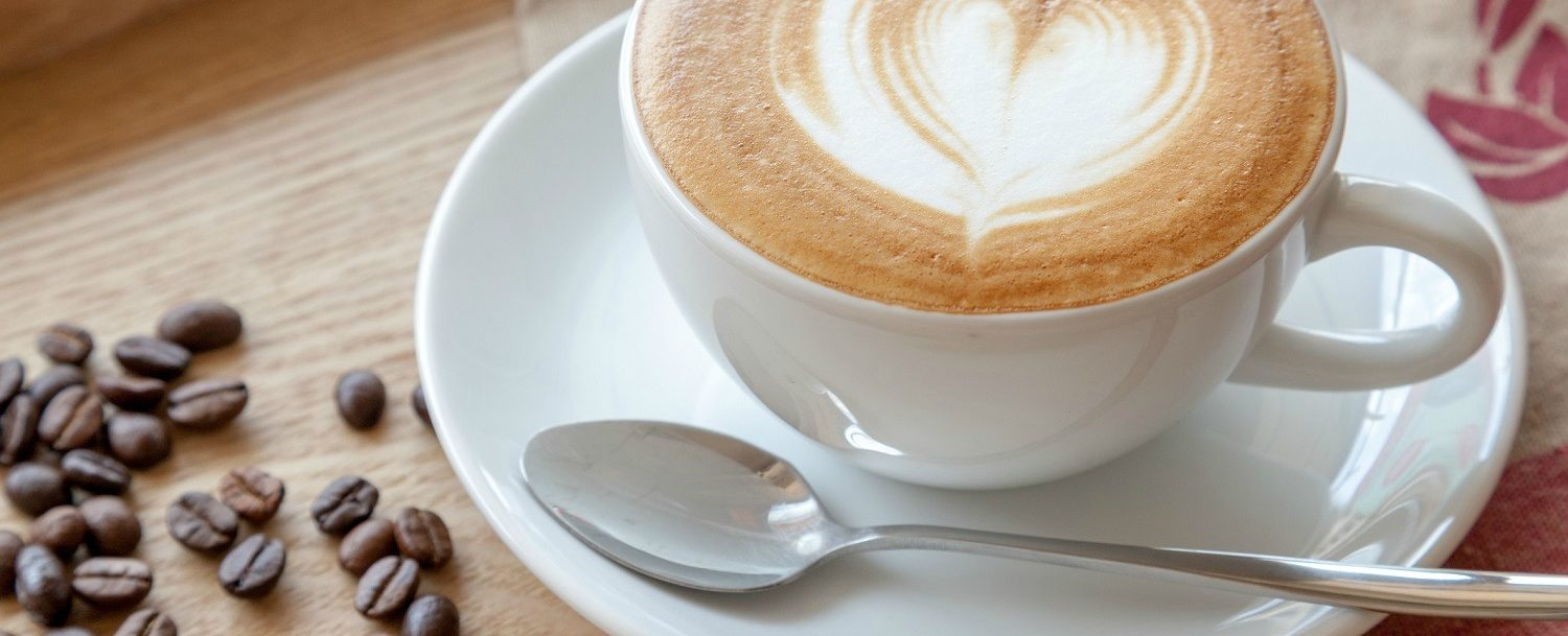 Discover these coffee shops in Charleston, SC.