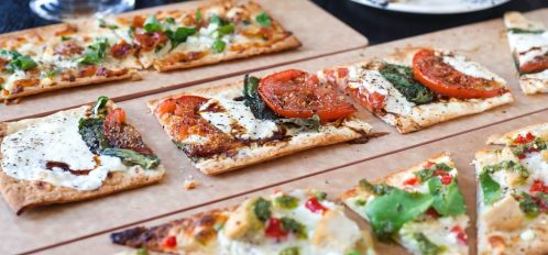 Flatbreads to Share